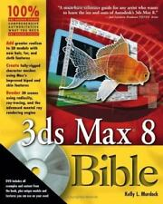 3ds Max 8 Bible