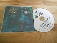 CD Indie Jacco Gardner - Cabinet Of Curiosities (12 Song) Promo TROUBLE IN MIND