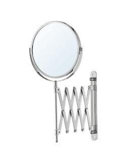 IKEA  FRÄCK Mirror, stainless steel