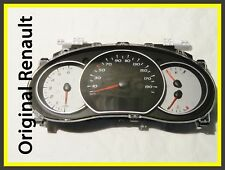 Original Renault Kombiinstrument Instrumententafel Tacho 248104048R Kangoo II