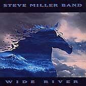 Steve Miller Band - Wide River (CD 1993)