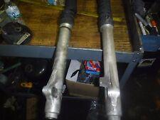 Yamaha 1979  IT250 IT 250 front forks lower steering stem