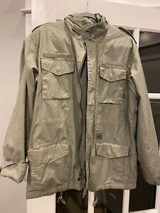 alpha industries jacket men