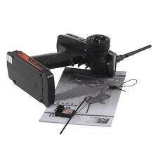 FS GT2 2CH 2.4 GHz Radio Remote Control Transmitter and Receiver RC Car Boat Ta