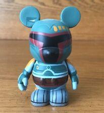 "Disney 3"" Vinylmation Star Wars 1 - Boba Fett"