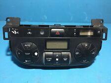 2006 Toyota Rav4 88650-42160 A/C Heater Control Panel