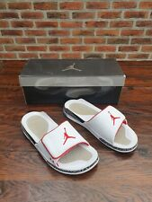 NEW (!) AIR JORDAN 3 SLIDE - US 10 / UK 9 / EUR 44 / JP 28 CM