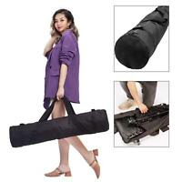 Tripod Photography Carry Case Bag, 90x20cm, Padded Pro Quality For Camera Video