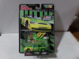 Racing Champions Chad Little #97 John Deere Green 1:64 Scale 062821DMT2