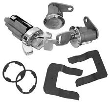 1970-73 Ford Mustang, Falcon Ignition & Door Lock Kit New 10 Kits!!