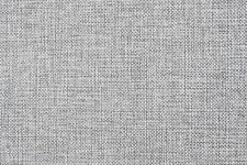 ROLA LINEN SILVER 54'' UPHOLSTERY FABRIC