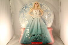 2016 Limited Edition Holiday Barbie Collector