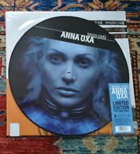 """Anna Oxa LP 12"""" 45 RPM GIRI Senza Pietà RSD 2018 Limited 500 copie Picture Disc"""