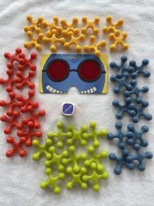 CRANIUM CADOO REPLACEMENT PARTS Tokens Decoder Goggles Dice Game Pieces