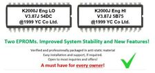 Kurzweil K2000 K2000R K2000RS OS Upgrade v 3.87 Janis Update Firmware Eprom