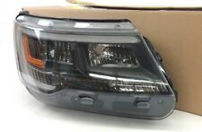 2016-2017 Ford Explorer Right Passenger Side Decontented Headlamp Assembly OEM