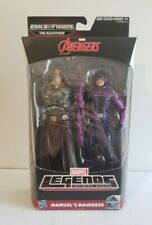 Hasbro Marvel Legends Allfather BAF Series Hawkeye New Sealed