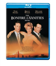 Bonfire of The Vanities 883929245598 With Tom Hanks Blu-ray Region 1