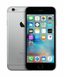 Apple iPhone 6s - 32GB - Space Gray (Verizon) A1633 (CDMA + GSM)