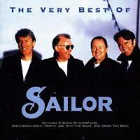 Sailor Very best of (12 tracks) [CD]