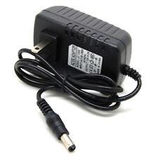 12V 2000mA 2A Power Supply AC Adapter Converter Transformer Charger 100-240V GBM
