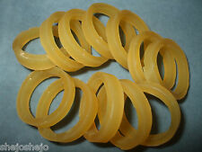 "12 pcs Latex Body Bands for 7 to 8"" Strung Dolls"