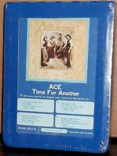 ACE TIME FOR ANOTHER VINTAGE RARE 8 TRACK TAPE STILL SEALED LATE NITE BARGAIN!