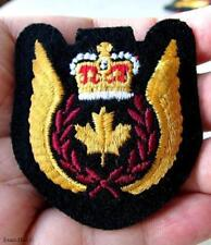 Canadian Air Force Flight Crew Wing Patch RCAF