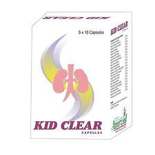 Remove Kidney Stones Dissolve Urinary Calculus Stop Burning Urine 50 Pills