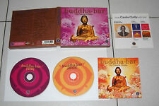 2 Cd BUDDHA BAR I Volume 1 by Claude Challe – 2003 vol I