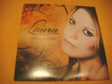 Cardsleeve Single CD LAURA Talk Or Take A Walk 2TR 2005 europop vocal r & b