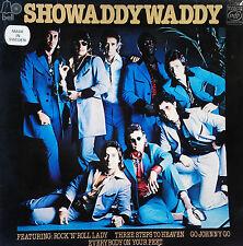 SHOWADDYWADDY LP SHHOWADDYWADDY MADE IN SWEDEN