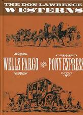 THE DON LAWRENCE WESTERNS . STORM . 700 EXEMPLAIRES