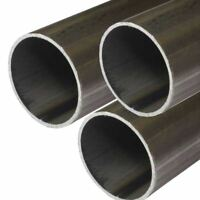 "1//4/"" OD x 0.035/"" Wall x 72/"" long 5052-O Aluminum Round Tube Seamless 3 Pack"