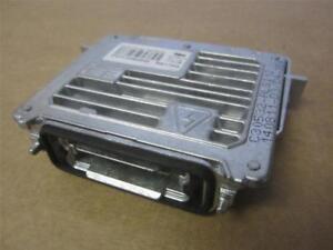 OEM Buick Enclave Chevrolet Corvette GM Models Xenon Lamp Ballast Valeo 89089352