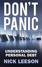 Don't Panic: Understanding Personal Debt-ExLibrary