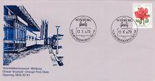 South Africa 1979 Orange Free State Voortrekkermuseum Cover VGC Unaddressed