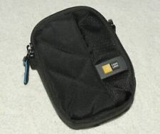 Case Logic Cpl-102 Camera Bag With Strap - For Medium Point & Shoot Cameras