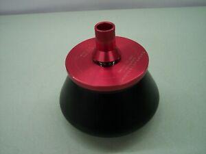 BECKMAN 50,000 RPM CENTRIFUGE ROTOR 12 SLOT SER # 183 / 814 / 50TI USA