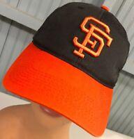 San Francisco Giants MLB Cooperstown Adjustable Baseball Hat Cap