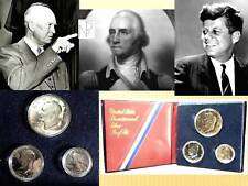 United STATES-USA (Bicentenary Proof Set) 1976