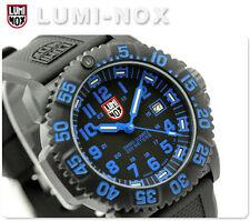 Mens Luminox 3053 Navy Seals Colormark Swiss Made Watch A.3053
