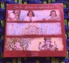 CD Inde, Gloire Et Splendeur - Kiran Murti - NEUF