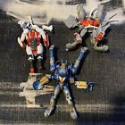 Beast Wars Transformers Baboon B\'Boom, Polar Claw, Iron Hide Elephant Lot