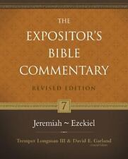 THE EXPOSITOR'S BIBLE COMMENTARY - LONGMAN, TREMPER, III (EDT)/ GARLAND, DAVID E