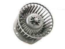 VDO PM136 HVAC Blower Motor With Wheel - Front