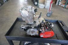 Q20 1984 Honda ATC 200es Big Red 84 200 es Running Engine Motor