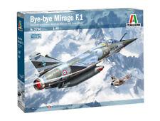 Italeri 1 48 Bye-bye Mirage F.1/510002790