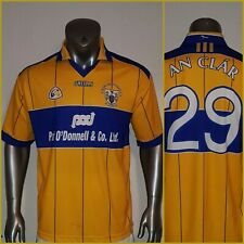 Clare 2006/07 Gaa Gaelic Jersey. (Shirt Size - Large) Match Worn Number 29