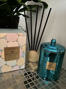 glasshouse candle limited edition Sugar Rush